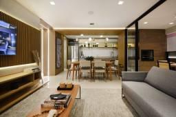 Título do anúncio: Apartamento para venda possui 128 metros quadrados com 3 quartos em Setor Bueno - Goiânia