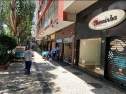Título do anúncio: Alugo loja Rua Francisco Sá - Copacabana- RJ