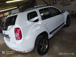 Duster 2013 2.0 6 marchas, manual,4x2