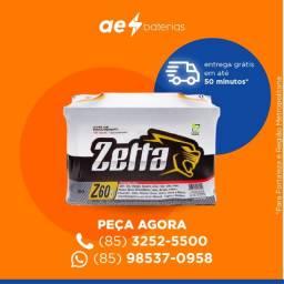 Título do anúncio: Bateria zetta 150 caminhão volks e volvo