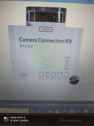 Câmera connection kit