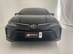 Título do anúncio: Corolla XEI 2022, CVT, Apenas 2.000 km