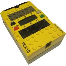 Título do anúncio: Lego Mindstorms Rcx Bloco Programável
