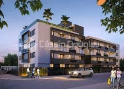 Título do anúncio: Apartamento para venda tem 73 metros quadrados com 3 quartos em Bessa - João Pessoa - PB