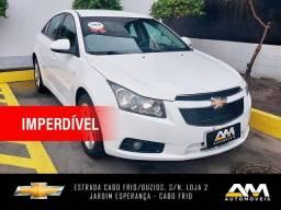 Título do anúncio: Chevrolet Cruze 2012 1.8 lt 16v flex 4p manual