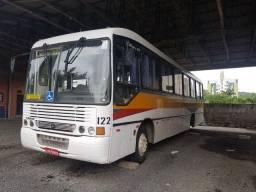 Título do anúncio: Ônibus urbano 58 lugares 1995