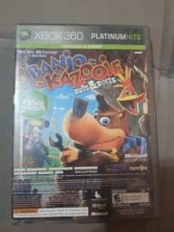 Título do anúncio: Vendo jogo Xbox 360