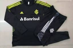 Abrigo/conjunto Adidas Internacional ORIGINAL