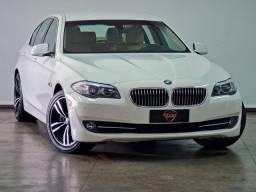 BMW 528i 2.0 Turbo Mod 2013 Baixo KM