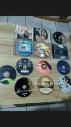 CDs originais!  Todos por $50