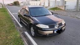 Renault Megane  (abaixo da fipe) financia 100%
