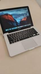 Macbook pro 13 inch mid 2009 core2duo os x El Capitan
