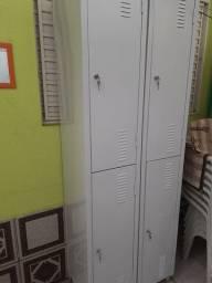 Título do anúncio: dois armarios 2 portas