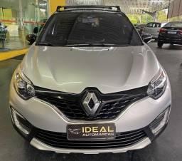 Título do anúncio: Renault - Captur Zen 1.6 Flex Aut (CVT) - 2018