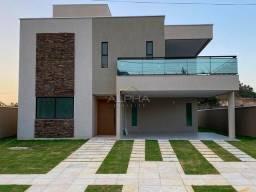 Título do anúncio: Casa alphaville de luxo fortaleza com 5 suites piscina deck e churrasqueira