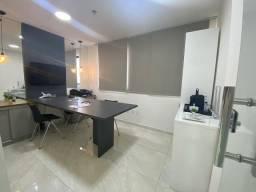 Vendo móveis para escritório completo em perfeito estado de alto padrão