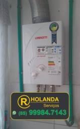 Título do anúncio: Eletricista e Bombeiro Hidráulico