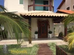 Título do anúncio: Casa de alto padrão em condomínio no Centro de Praia Seca - Araruama RJ