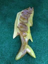 Petisqueira peixe Madeira