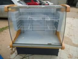 Vendo Balcão Refrigerado , Estufa e Balcão Não Refrigerado