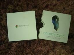 ChromeCast Original Google