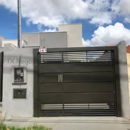 Casa à venda, 1 quarto, 1 suíte, Caiçara - Campo Grande/MS