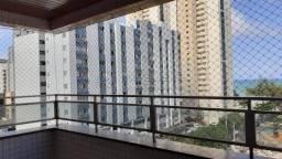 Título do anúncio: Apartamento para venda com 180 metros quadrados com 4 quartos em Boa Viagem - Recife - PE