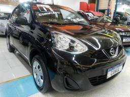 NISSAN MARCH 2016/2017 1.0 S 12V FLEX 4P MANUAL