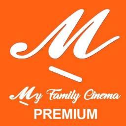 Título do anúncio: Recarga My Family Cinema Mensal Envio Imediato Promoção