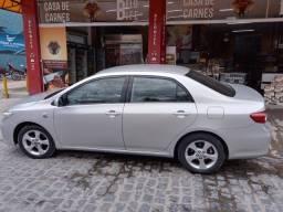 Título do anúncio: Toyota Corolla GLI 2012