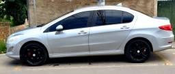 408 2012 carro top leia o anúncio