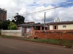 Título do anúncio: Casa com 2 dormitórios no Bairro Jardim Itália em Chapecó (cód. 1252)