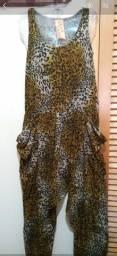Título do anúncio: Macacão feminino