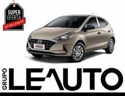 Título do anúncio: Hyundai HB20 1.0 EVOLUTION BLUEMEDIA 4P