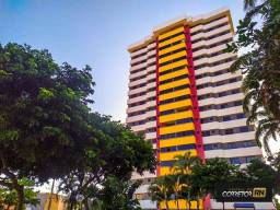 Título do anúncio: Junior creci-4745 - Venda/Locação - Ed. Mediterranee - Apto c/ 3 quartos, 140 m² - Venda R
