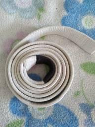 Faixa Branca Jiu Jitsu A3 Outshock