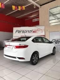 Honda City EX Automático 2019
