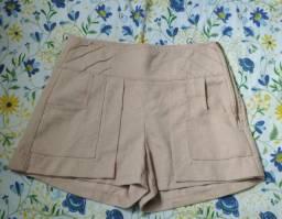 Título do anúncio: Short saia