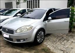 Fiat linea 2012  o mais top
