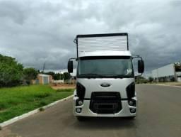 Vendo Truck - Ford Cargo 2428