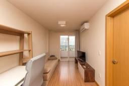 Apartamento para alugar com 1 dormitórios em Centro, Santa maria cod:15200