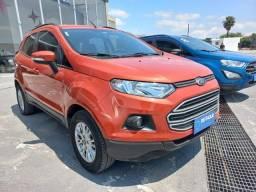 Título do anúncio: Ford Ecosport 2.0 SE 16v Flex Powersh ***Lindo carro****