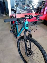 Título do anúncio: Bike 29 Lotus alumínio grupo fechado shimano
