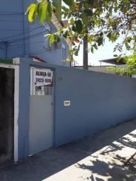 Título do anúncio: Casa para aluguel possui 45 metros quadrados com 1 quarto