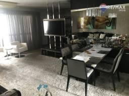 Título do anúncio: Apartamento com 2 dormitórios - 115m² - Torre de Ravena - Nazaré - Belém/PA