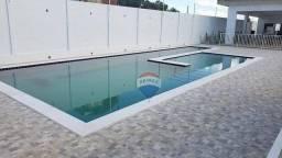 Título do anúncio: Parque Humaitá - Casa com 2 dormitórios - Condomínio Fechado - Parque Atalaia - Cuiabá/MT