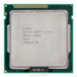 Processador i3 segunda geração