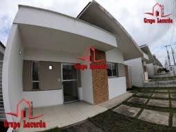 Casa no Vita club 3 Dormitórios sendo uma suíte/ financia