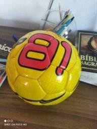 Título do anúncio: Bola DP81 Futsal Amarela ( ZERADA )