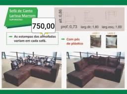 Título do anúncio:   sofá de canto com oferta especial
